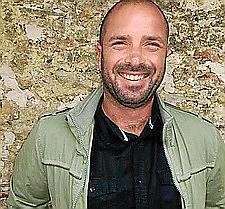 El portavoz de Més per Sencelles, Joan Miquel Chacón.