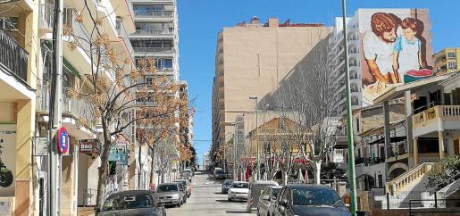 El proyecto ganador, Agora 4.8, se ejecutará en distintas fases empezando por la calle Gran i General Consell.