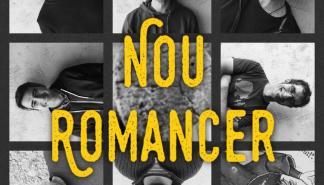El grupo musical Nou Romancer actúa en la Institució Antoni M. Alcover de Manacor
