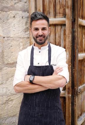 El cocinero Santi Taura fusiona sus restaurantes y los traslada a Palma.
