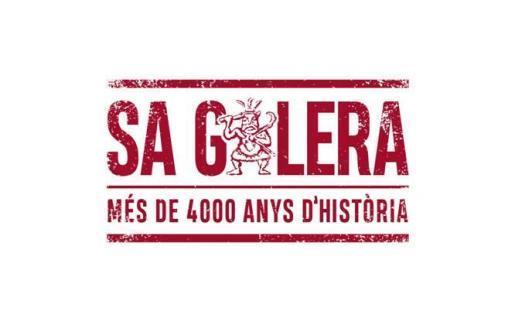 Conferencias del ciclo 'Sa Galera: més de 4000 anys d'història'.