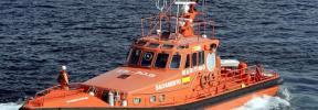 Buscan a un hombre caído al mar desde un barco que navegaba entre Ibiza y Palma