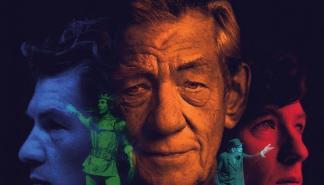 El documental 'McKellen: tomando partido' se proyecta en el Teatre Municipal Catalina Valls