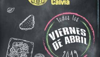Llega la XII Mostra cuines de Calvià durante todos los viernes de abril