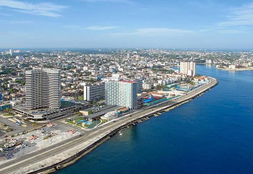 Las cadenas hoteleras mallorquinas comenzaron a verse afectadas por esta decisión del Gobierno cubano desde mediados de enero, cuando el presidente estadounidense, Donald Trump, reactivó la ley Helms-Burton.