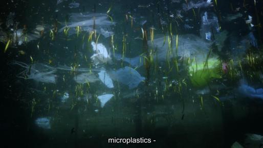 'Out of plastic' remarca la importancia de un comportamiento responsable con el medio ambiente además de convertirlos en actores de la causa.