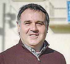 Biel Ferrà, alcalde de Puigpunyent y candidato de los Independents.