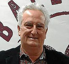 Mateu Ferrà, alcalde de Banyalbufar y candidato del PI.