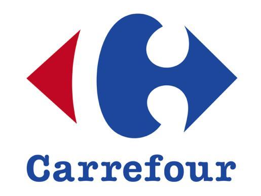 Carrefour está presente en todo el país.