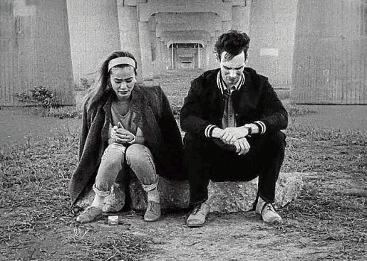 Fotograma de la película '1985', de Yen Tan.