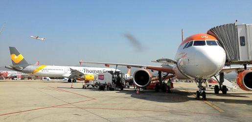 Durante la temporada de verano, de abril a octubre, las aerolíneas programarán más de 33,3 millones de asientos a Palma.