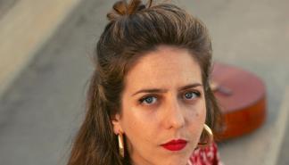 Vuelve Ana Martí en concierto en La Movida