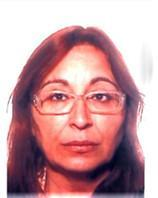 Imagen de Francisca Mena Morales, la mujer desaparecida en Palma.
