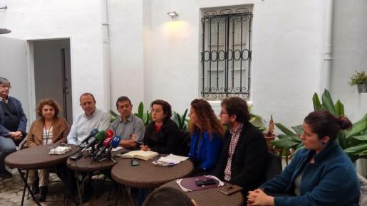 Los partidos de izquierdas quieren reeditar el Pacte en Baleares tras las elecciones.