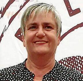 Katia Rouarch, alcaldesa de Andratx y candidata del PI.