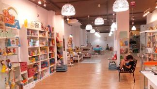 La librería Baobab celebra abril, el mes del libro, con actividades y talleres familiares