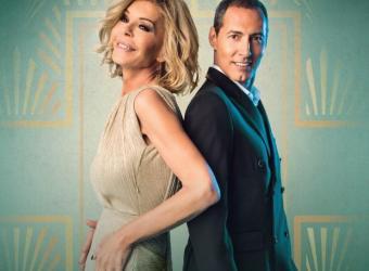 Trui Teatre acoge la comedia 'El amor está en el aire'
