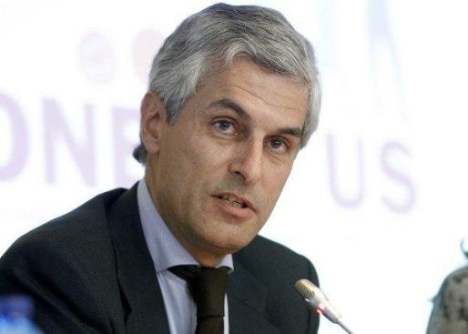 Adolfo Suárez Illana, número dos de la candidatura del PP por Madrid al Congreso de los Diputados