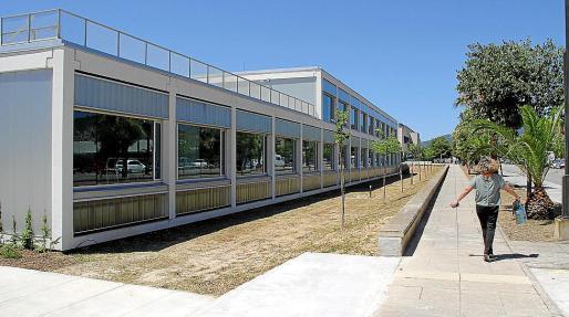 La UIB cuenta desde el año 2014 con un Centro de Estudios y Escuela de Doctorado en la que se imparten los 32 másteres oficiales -uno más a partir del próximo curso- y los 24 cursos de doctorado.