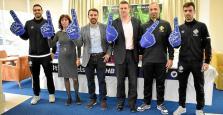Antonio Vadillo: «Un Palma Futsal-Jaén es una partidazo»