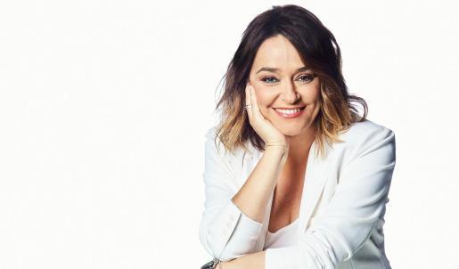 Toñi Moreno presenta en la actualidad 'Mujer y hombres y viceversa' en Cuatro.