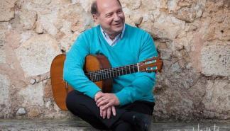 El dúo Víctor Pellegrini & Amparo del Riego ofrecen un concierto en el Auditori d'Alcúdia