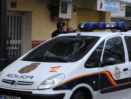 La operación contra el narcotráfico se ha saldado al menos con cuatro detenciones.