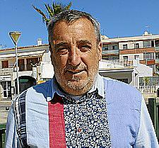 Tomàs Adrover será el candidato de Més en Alcúdia.