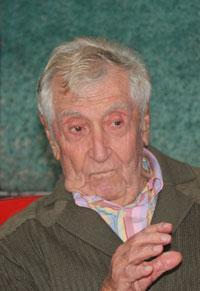 José Luis Torres, en una imagen de archivo.