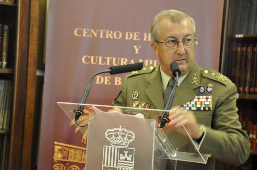 José Emilio Roldán, en una imagen de archivo.