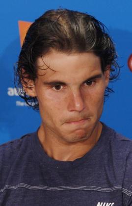 El tenista mallorquín es noticia por temas ajenos al deporte.