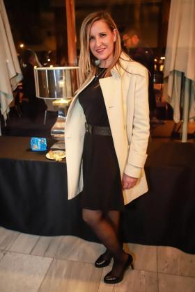 Lidia Pérez número tres del PP a Cort.