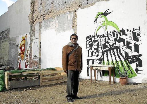 Juan Giraldo es uno de los promotores de esta idea.