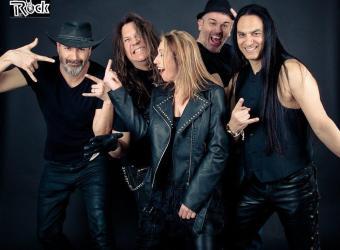 Concierto de In Rock Band en La Movida