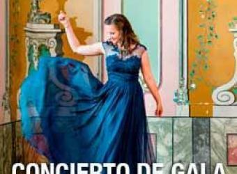 Concierto de Gala 'Ópera, Opereta, Zarzuela y Música clásica de Viena' en el Auditórium de Palma