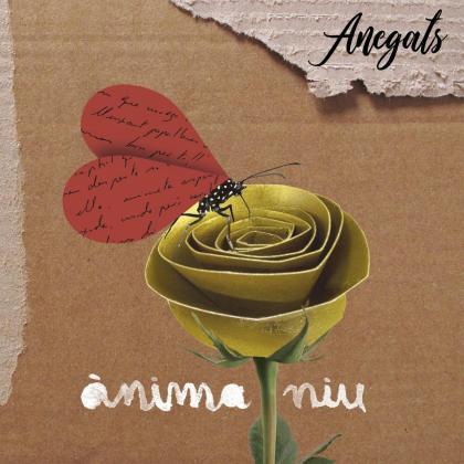 El nuevo disco 'Ànima niu', lo presentarán en el Auditórium de Palma.