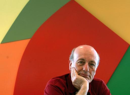 E filósofo Javier Muguerza.