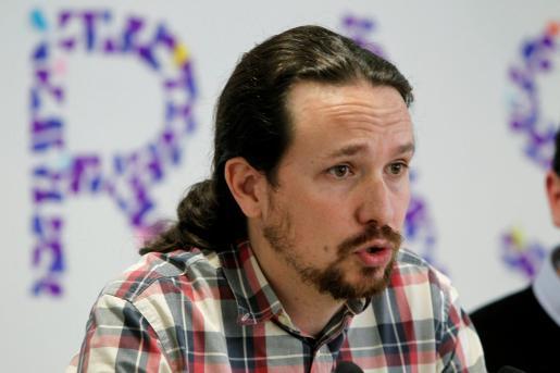 El acusado afirmaba que Gobierno no había adoptado ninguna para evitar el «inminente» peligro que amenazaba a la patria por estregársela al «comunista» Pablo Iglesias.