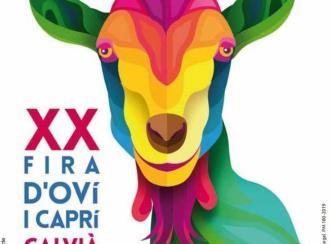 Regresa a Calvià una nueva edición de la Fira d'Oví i Caprí