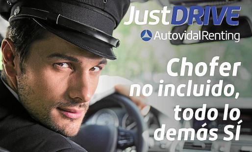 Sin preocupaciones, en una sola cuota mensual se ofrece servicio a todo el ciclo de vida del vehículo.