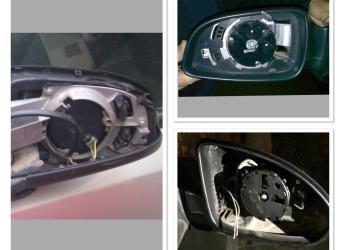 Actos de vandalismo en vehículos en Son Ferriol