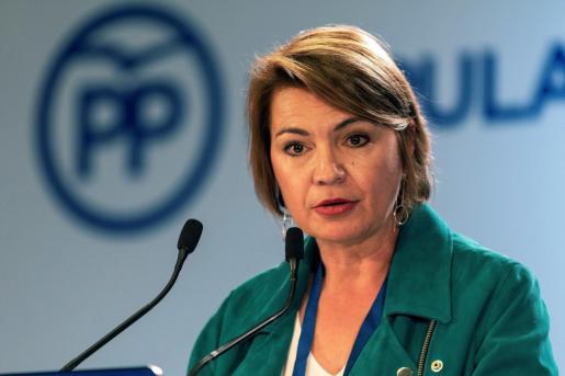 Margalida Duran ocupará finalmente el puesto número dos en la lista autonómica del P.
