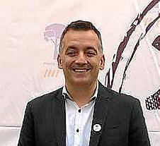 Joan Carles Verd repite como candidato del PI a la Alcaldía de Sencelles.