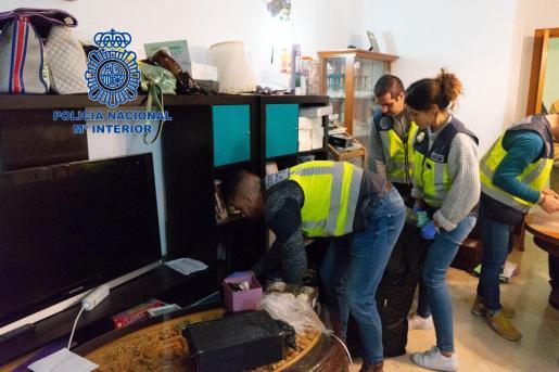 La UCRIF ha llevado a cabo numerosas operaciones contra la trata de blanca en los últimos años.