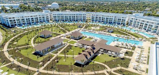 El Caribe y Latinoamérica ocupan uno de los primeros lugares de interés inversor fuera de Europa para las empresas de las Islas, en concreto. La República Dominicana superó los 50 millones de euros.El The Grand Reserve at Paradisus Palma Real en Punta Cana fue una de las principales actuaciones.