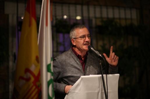 Ha insistido en que Vox se sustenta en la defensa de derechos fundamentales como la vida, la libertad y la propiedad privada, junto a la defensa de España