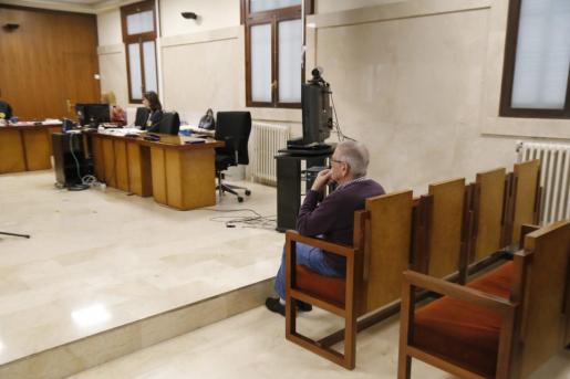 El acusado del abuso de una menor en Cala Rajada no irá a la cárcel pero deberá realizar educación sexual.
