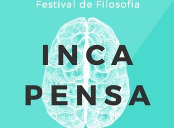 El festival de Filosofía 'Inca Pensa' llega a Fàbrica Ramis