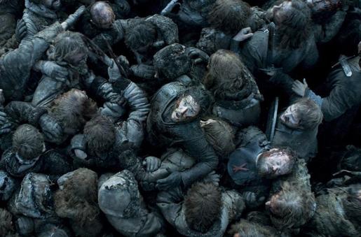 La plataforma HBO se cae a nivel mundial en el estreno de la última temporada de Juego de Tronos.