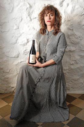 Evelyn de las Alas ha sido nombrada la Mejor Sumiller de Mallorca.